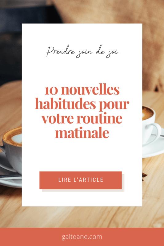 dix-habitudes-saines-a-mettre-en-place-dans-votre-routine-matinale